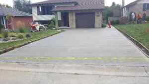 AEM CONTRACTING -FOR ALL YOUR CONCRETE NEEDS! London Ontario image 10