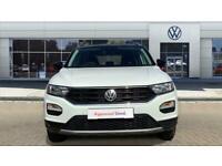 2020 Volkswagen T-Roc 1.6 TDI SE 5dr Diesel Hatchback Hatchback Diesel Manual