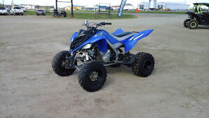2009 Yamaha 700 Raptor, Exc Cond, Runs and Drives Excellent