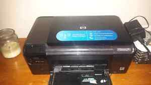 Wireless HP Printer/Scan/Copier