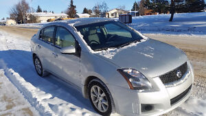 2012 Nissan Sentra!! Price reduced!!