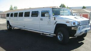 2005 HUMMER H2 Other limo