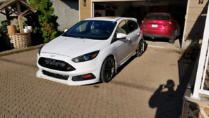 2015 Ford Focus ST $20,000 OBO