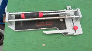 12 inch tile saw