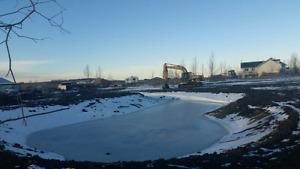 Excavator for hire Calgary Alberta image 6