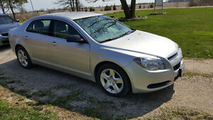 2011 Chevrolet Malibu LS Sedan....REDUCED!!!!