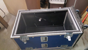 Musical instrument trunk. Only $200!