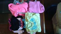 Baby girl clothes 9 & 9-12 months