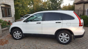 2008 Honda CR-V toit ouvrant panoramique