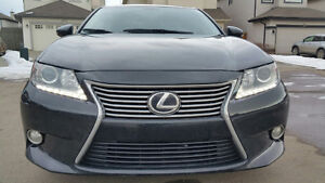 2013 Lexus ES 350 Sedan With Premium Package, Only 29450km Sedan