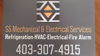 HVAC and Electrical Services
