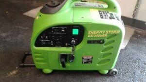 ENERGY STORM EFI 2500WATTS DIGITAL INVERTER