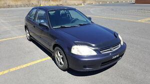 1999 Honda Civic Bicorps