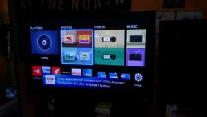 Panasonic Viera 60 Inch 1080p HD TV