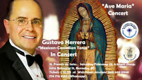 """2/23: """"AVE MARIA"""" CHARITY CONCERT"""
