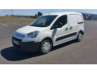 2011 Citroen Berlingo LX HDi Low miles