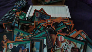 Beverly Hill 90210 Trading Cards Extras - 100's of Doubles