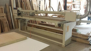 Simple Woodworking Machinery In Toronto