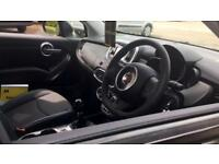 2017 Fiat 500X 1.6 Multijet Cross with Cruise Manual Diesel Hatchback