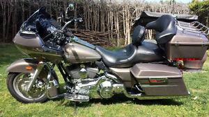 Harley Davidson FLTRI