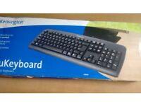USB keyboard brand new in box
