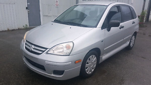 2005 Suzuki Aerio w/auto  w/a/c   w/ power windows