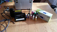 Fuwa Air Brush Kit Complet