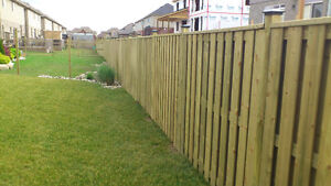 Fence Installs and Repairs London Ontario image 3