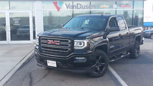 2016 GMC Sierra Elevation Edition - Brand New, MUST GO!!