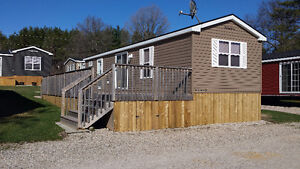 McCreary's Beach Resort Waterview Cottage