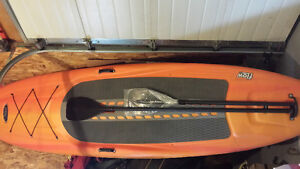 BRAND NEW PADDLE BOARD /KAYAK FOR SALE!