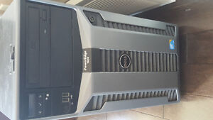 Dell PowerEdge T610 -Server 2008 Std Edition with 5 User CAL
