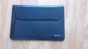 New! Maroo Black Leather case-fits Surface Pro, tablets, IPADs