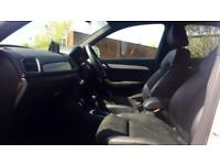 2014 Audi Q3 1.4T FSI S Line 5dr S Tronic Automatic Petrol Estate