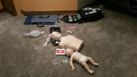 Basic Life Support course May 12