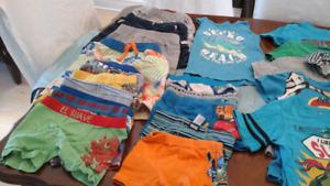 Vêtements enfants 2 et 3 ans