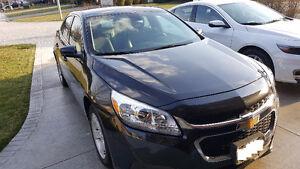 2015 Chevrolet Malibu LT Sedan (GM Factory Warranty)