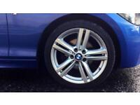 2014 BMW 1 Series 120d xDrive M Sport 5dr Manual Diesel Hatchback