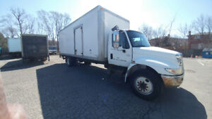 Commercial truck for sale