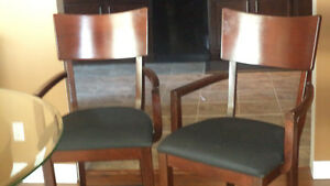 Bar table set with 4 chairs Windsor Region Ontario image 2