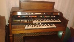 older hammond organ Peterborough Peterborough Area image 1