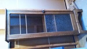 Antique handmade cabinet Peterborough Peterborough Area image 1