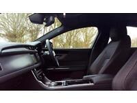 2016 Jaguar XF 2.0d R-Sport Automatic Diesel Saloon