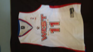 Yao Ming All star Jersey