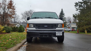 2007 Ford E-250 Regular Cab Other