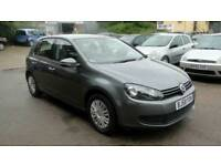 2009 VW GOLF MK6, 2.0 TDI , Full Service history