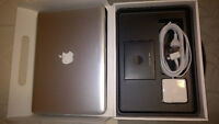 -NEW- IN THE BOX-Macbook Pro, 13inch, 2.5GHz i5, 4GB of ram