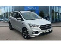 2017 Ford Kuga 1.5 TDCi ST-Line 5dr Auto 2WD **One Previous Owner, Keyless Entry