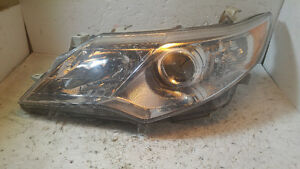 CAMRY 2012 2013 2014 LUMIERE GAUCHE OEM LEFT HEAD LIGHT LAMP