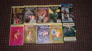 Lot of old Nancy Drew, Hardy Boys and Bobbsey Twins books Peterborough Peterborough Area image 2
